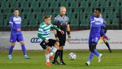 """Рефер посече Черно море на """"Тича"""", Етър с втора поредна победа efbet Лига"""
