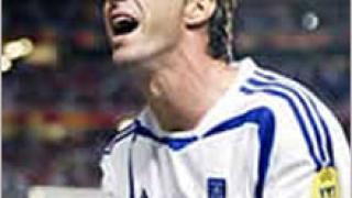 Теодорос Загоракис се отказва от националния отбор