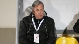 Стефан Генов: Трябва ми нападател