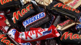 """""""Марс"""" отново изтеглят продукти от пазара"""