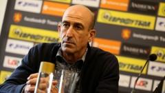 Лечков: Застрашени ли сме от санкции от ФИФА и УЕФА? Категорично не!