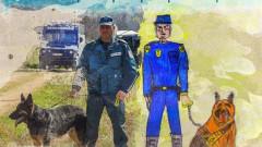МВР подпомогна с пари децата на загиналите полицаи