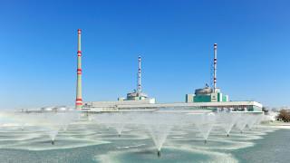 """АЕЦ """"Козлодуй"""" очаква да произведе 4% над планираното за 2019 г."""
