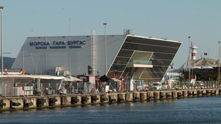 Обединяват частните и държавните пристанища във Варна и в Бургас