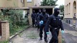 """В Германия има """"ударни отряди"""" на """"Ислямска държава"""""""