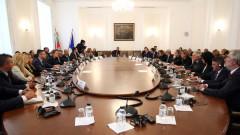 Западните Балкани в ЕС, си пожелаха посланиците на страните от региона