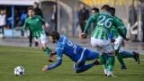 Берое задържа още един основен футболист с дългосрочен договор