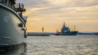 България става председател на Организацията за черноморско икономическо сътрудничество