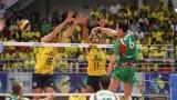 Матей определен за герой на волейбола от FIVB