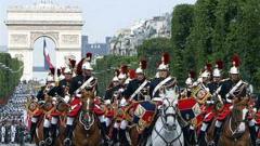 219 години от Падането на Бастилията