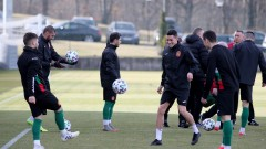 България с равенство срещу Буркина Фасо в световната ранглиста на ФИФА