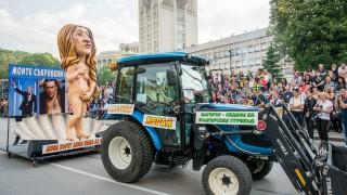 Габровският карнавал ще шества по терасите и прозорците