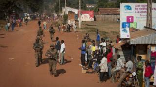 3 деца са убити при нападение над бежански лагер в ЦАР
