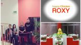 Роксана откри собствен ресторант