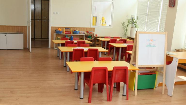 Спират приема на деца в детските градини в Банско заради заразата от морбили