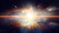 В космоса откриха най-древния тип молекула на вселената