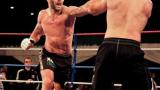 """Деян Топалски срещу Данаил Йорданов в първата среща от бойната гала в """"Универсиада"""""""