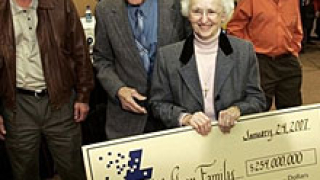 $254 млн. от лотария спечели 84-годишен американец