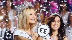 21-годишна прелест e новата Мис Русия (СНИМКИ)