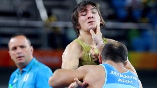 Германец лиши Даниел Александров от място на финал
