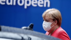 Меркел: Ограничителните мерки срещу Covid-19 събудиха спомени от Източна Германия