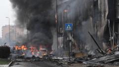 Самолет с осем души на борда падна в Милано