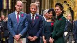 Как принц Хари и Меган Маркъл промениха принц Уилям и Кейт Мидълтън