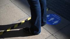 Над 40 000 жертви на коронавируса във Великобритания