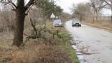 Лека кола и ТИР се блъснаха челно край Бяла, една жена загина