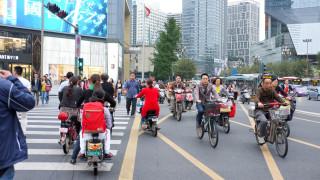 HSBC: Растежът в Китай стигна дъното и икономиката ще се представи по-добре от очакваното