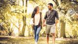 Разходките, времето, прекарано навън, и защо се нуждаем от тях всеки ден