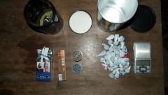 Сгащиха варненски дилър след продажба на наркотици