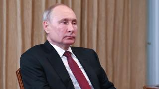 """Русия забрани разследващия сайт """"Проект"""", бил """"нежелан"""""""
