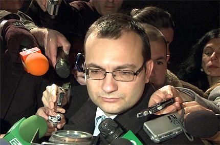 Сините: Борисов, не подписвай нищо с Путин