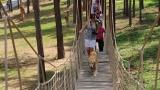 Премахват опасни въжени мостове в Южна България