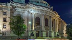 Софийският университет плаши правителството с протест