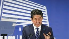 Япония обмисля среща Абе-Ким Чен-ун