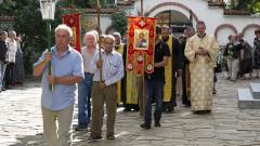 Старозагорци почетоха паметта на загиналите си съграждани през 1877 г.