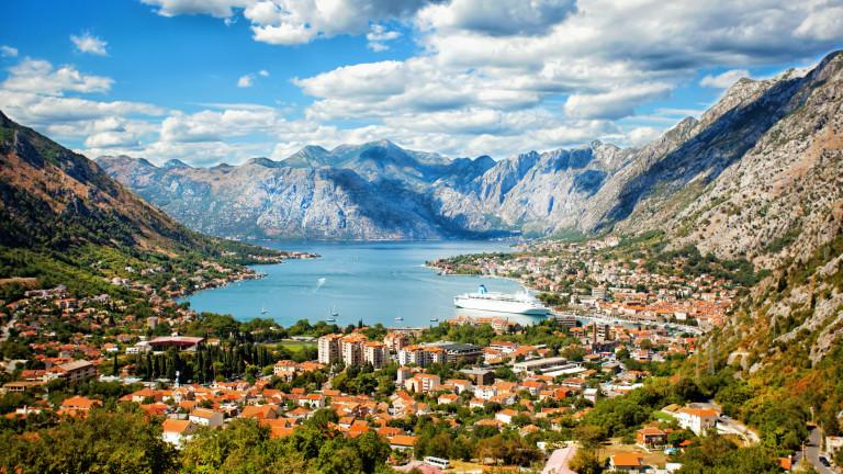 Китай е най-големият инвеститор в Черна гора със 70 милиона