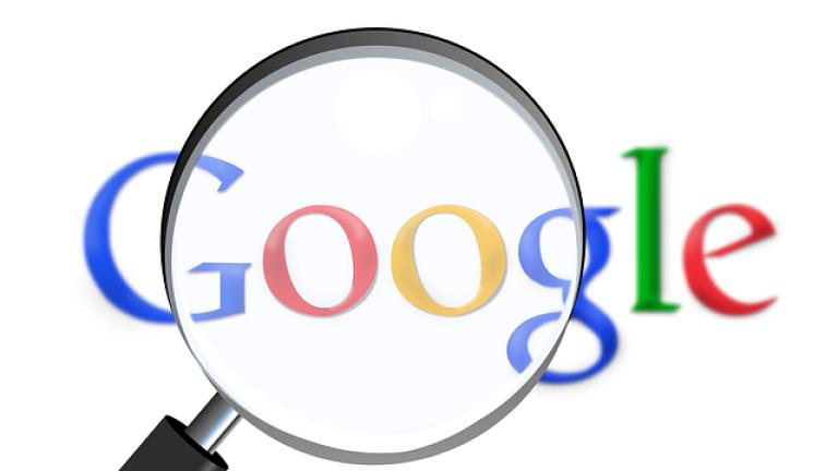 Новият болшевизъм на Гугъл