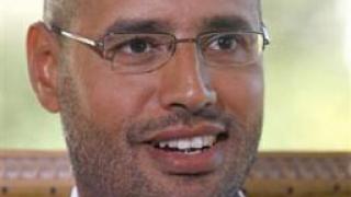 Сейф ал-Ислям кани наши наблюдатели в Либия