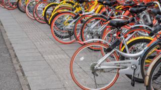 Компания за споделени велосипеди фалира, след като 90% от колелата изчезнаха