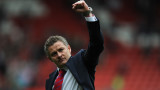 Ole Gunnar Solskayer: We can't win the Premier League, but we need to finish the season with a trophy