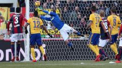 Ювентус победи Болоня с 3:0