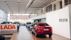 Lada е най-слабо продаваната кола в ЕС през 2021-а