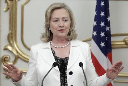 Хилари: Ал Кайда ни готви атентат