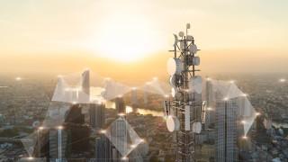 5G услугата вече достига до 1662 града по целия свят