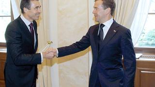 Русия и НАТО отложиха щита с година