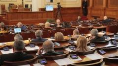 Политолог: Подборът за НС е по лоялност, не по компетентност