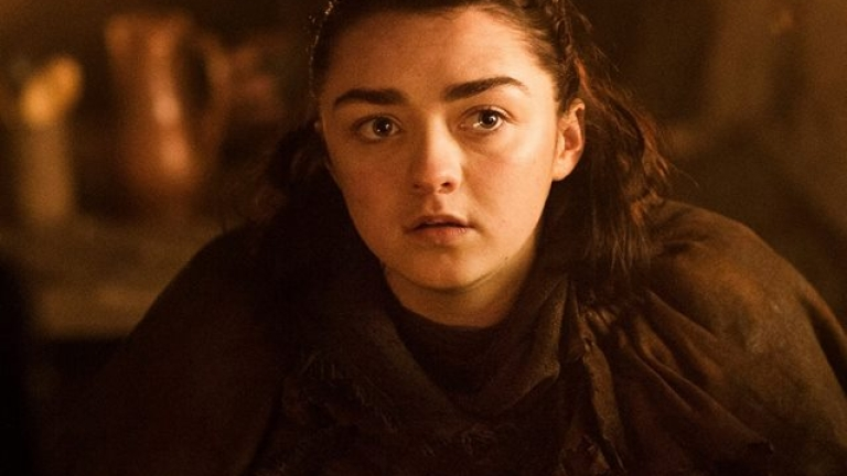 """Първи официални кадри от """"Game of Thrones"""" 7 (СНИМКИ)"""